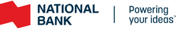 National Bank Logo :