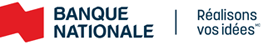 Logo de la Banque Nationale