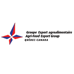 Logo Groupe Export Agroalimentaire