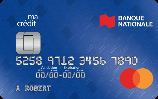 Carte Bancaire Zero Frais.Cartes De Credit Sans Frais Annuels Banque Nationale