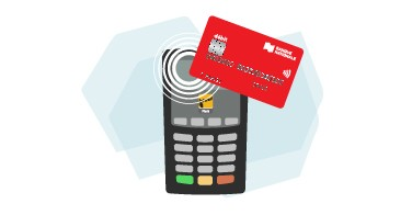 paiement flash interac
