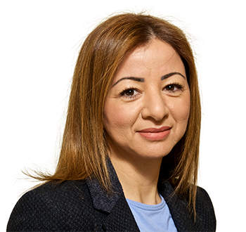 Amal Karzazi, Planificateur Financier