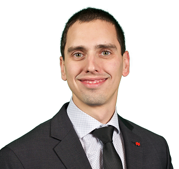 Sebastien Racine-Tremblay, Planificateur Financier