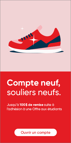 Compte neuf, souliers neufs