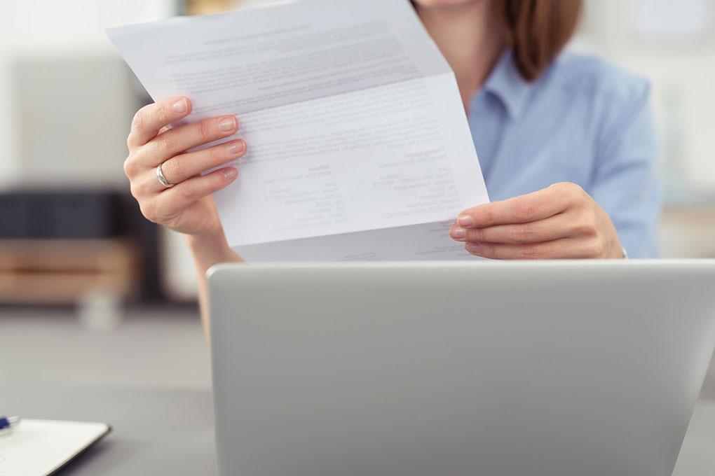 Réussir Sa Lettre De Motivation Et Décrocher Une Entrevue