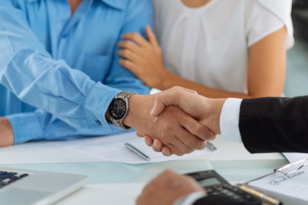 7 Raisons De Faire Affaire Avec Un Courtier Immobilier