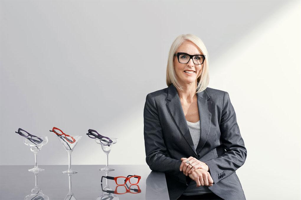 4d4826d250 Le Bar à lunettes, ou lorsque l'art embellit le regard | Banque ...