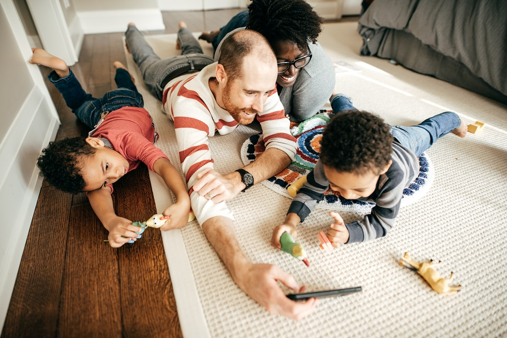 Financial advice for young families: take baby steps to reach big goals