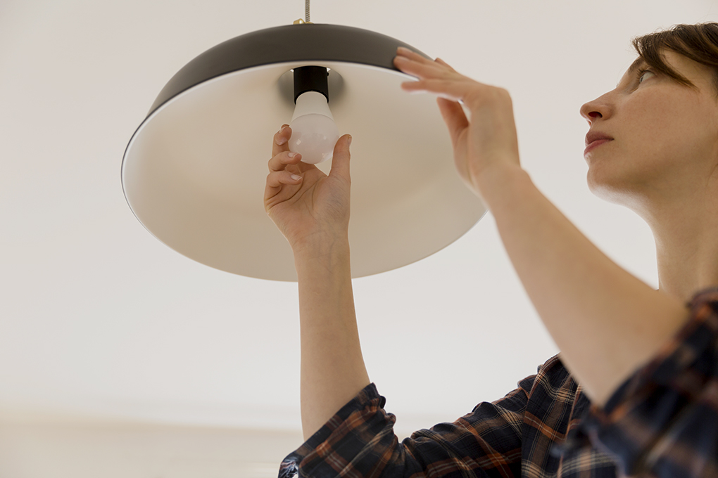 Heating and lighting: Can you bring down the cost?