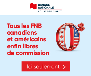 logo FNB canadiens et américains sans commission
